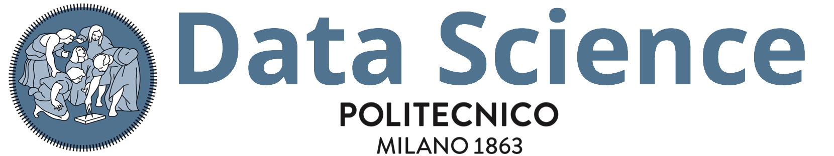 Data Science Group – Politecnico di Milano